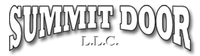 Summit Door LLC Logo