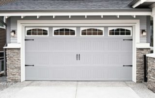 How To Keep Kids Safe Around Garage Doors 1