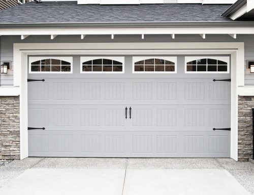 How To Keep Kids Safe Around Garage Doors
