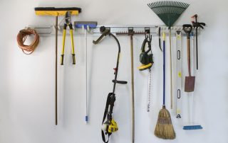 How To Organize Your Garage 1