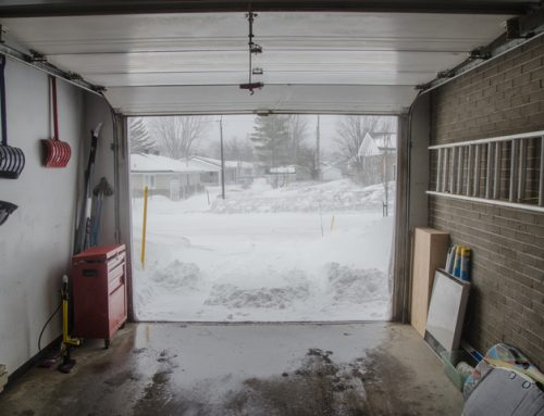Heating Your Garage In The Winter